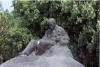 Ещё один вид памятника Шевченко