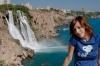 Юлия. Сила воды