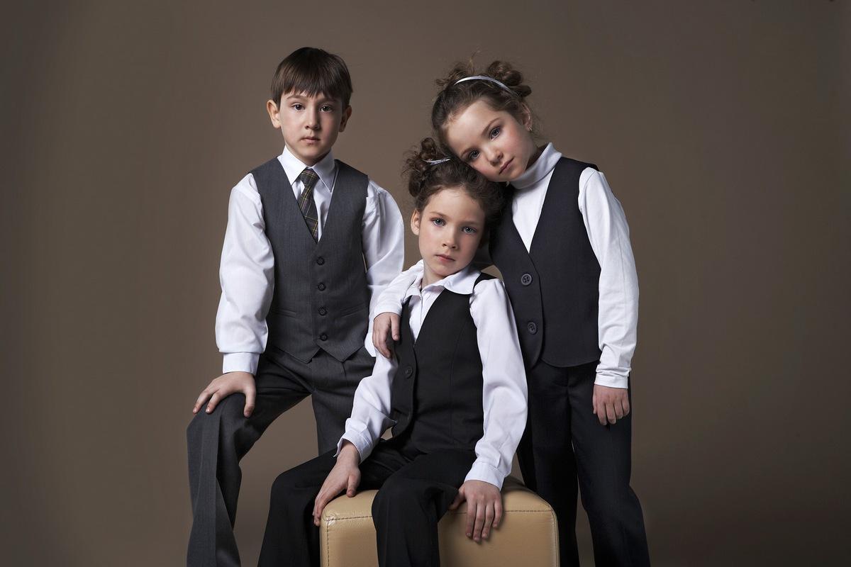 Собираем детей в школу и экономим семейный бюджет