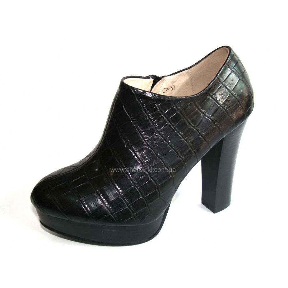 С какой обуви лучше начинать ходить на каблуках