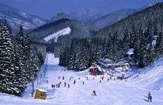 Жемчужины Карпат: лыжный Bukovel и гуцульские Яремче