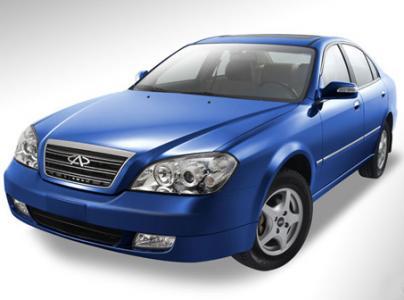 Где продаются китайские авто в Сумах