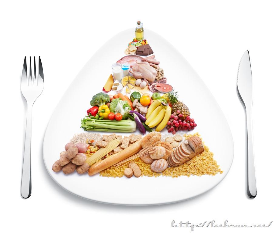 10 наиболее важных составляющих питания