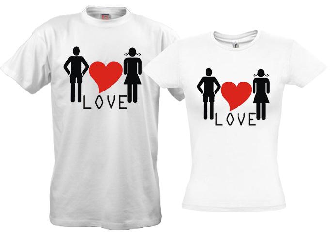 О модных футболках
