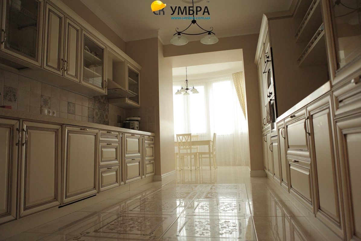 Дизайн интерьера квартиры,город Киев