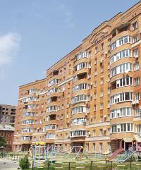 Элитные квартиры в Полтаве
