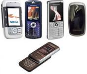 Мобильный телефон: проблемы выбора