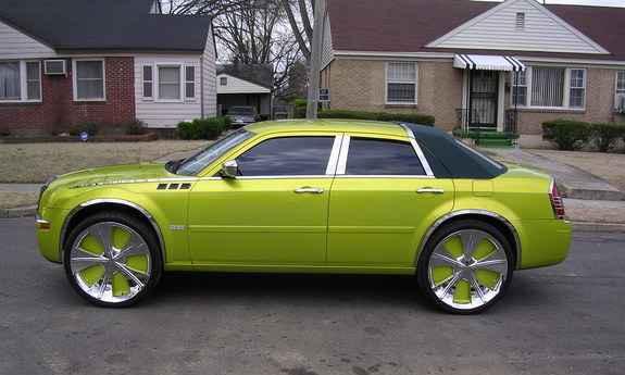 Если вы пока не накопили средств на покупку элитного автомобиля